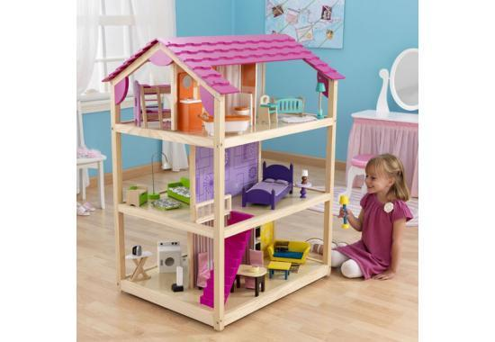 So Chic Doll House